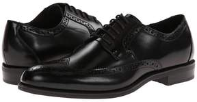 Stacy Adams Garrison Men's Lace Up Wing Tip Shoes