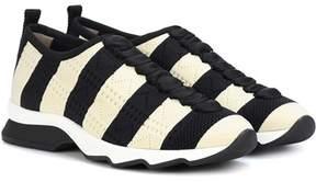 Fendi Scuba sneakers