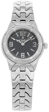 Ebel E-Type 9157C11-3716 Stainless Steel Quartz Ladies Watch