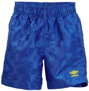 Umbro Checkerboard Shorts (Little Boys)