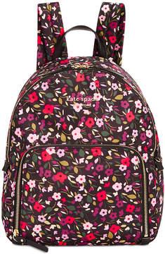 Kate Spade Watson Lane Hartley Small Backpack - BOHO FLORAL - STYLE