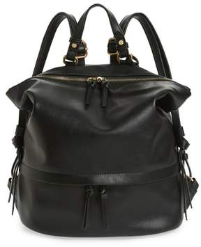 Sole Society Josah Faux Leather Backpack