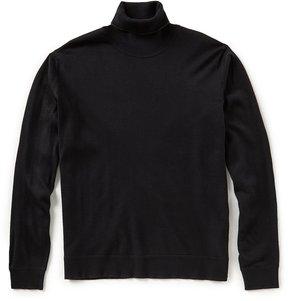 Murano Modern Performance Turtleneck Sweater