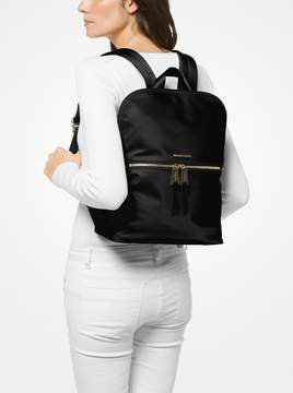 MICHAEL Michael Kors Polly Medium Nylon Backpack