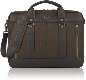 Asstd National Brand Bradford Slim Briefcase