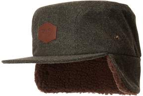 Brixton Trig Two-Panel EF Cap Caps