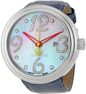 Jacob & co Jacob and Co. Valentin Yudashkin Mother of Pearl Diamond Men's Watch