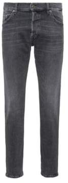 HUGO Boss Denim Jean, Tapered Fit 31/34 Grey