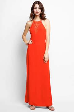 Astr Petra Maxi Dress