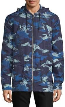 Sovereign Code Men's Camo Performance Jacket