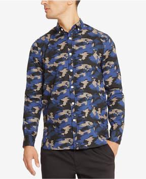 Kenneth Cole Reaction Men's Camo Shirt