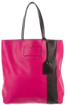 Reed Krakoff Bicolor Leather Tote