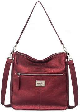Nicole Miller Nicole By Sharon Hobo Bag