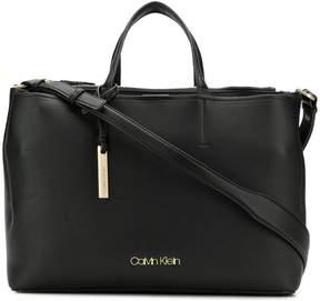 Calvin Klein classic tote