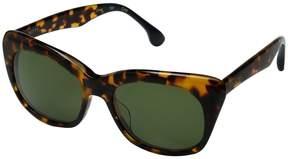 Toms Kitty Fashion Sunglasses
