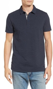 BOSS ORANGE Men's Perfect Polo