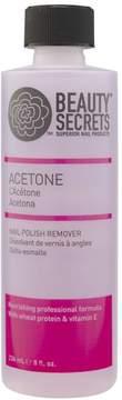 Beauty Secrets Acetone Nourishing Nail Polish Remover