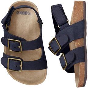 Gymboree Gym Navy Sandal - Boys