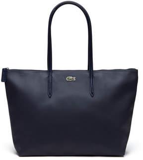 Lacoste Women's Concept Zip Tote Bag