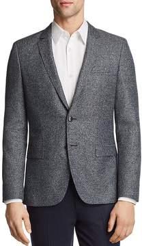 HUGO Arti Slim Fit Nailshead Sport Coat
