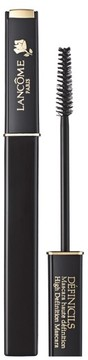 Lancôme Definicils Lengthening And Defining Mascara - Black