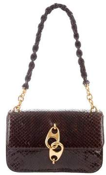 Tom Ford Python Carine Bag