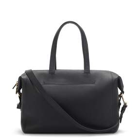 Cuyana Le Sud Leather Satchel