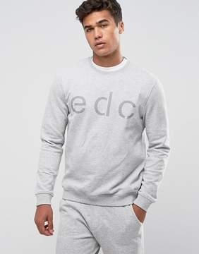 Esprit Sweatshirt With Branding
