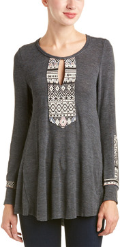 Anama Embroidered Tunic