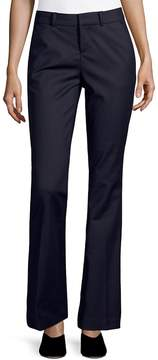 Saks Fifth Avenue BLACK Women's Classic Flared Pants