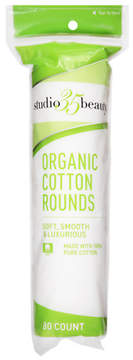 Studio 35 Beauty Organic Cotton Rounds