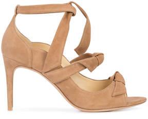 Alexandre Birman top knot sandals