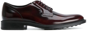 Tod's classic derby shoes