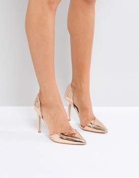 Miss KG Christy Point Toe Point High Heels