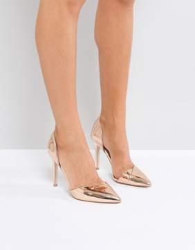 Miss KG Pointed Heels