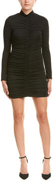 Do & Be DO+BE Do+Be Ruched Sheath Dress