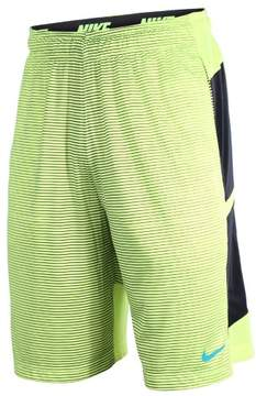 Nike Men's Dri-Fit Hyperspeed Fly Linear Motion Training Shorts-Volt-Small