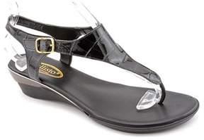 Callisto Women Miranda Wedge Sandals.