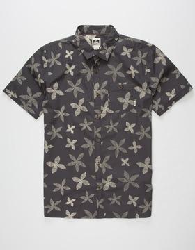 Reef Retro Mens Shirt