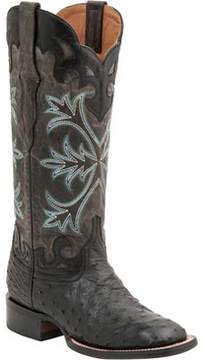 Lucchese Bootmaker M4938 W Toe Cowboy Boot (Women's)