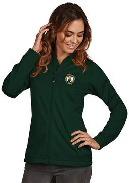 Antigua Women's Boston Celtics Golf Jacket