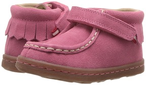 Hanna Andersson Haskell Girls Shoes