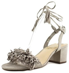 Callisto Melz Women Us 8 Gray Sandals.