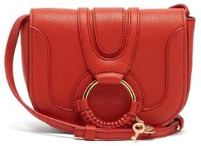 See by Chloe Hana Mini Cross Body Bag - Womens - Red