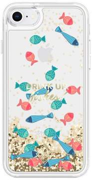 Vera Bradley Glitter Flurry iPhone 8 & iPhone 7 Phone Case