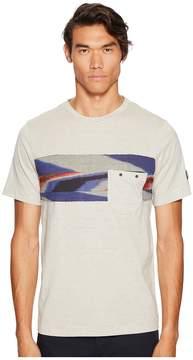 Missoni Mare Piazzato T-Shirt Men's T Shirt