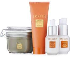 Borghese Four-Piece Daily Skin Regime - 122.00 Value