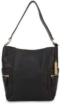 Vince Camuto Maka Double Pocket Hobo Bag