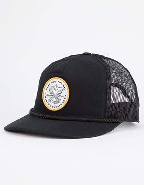 Vans Fremont Mens Trucker Hat