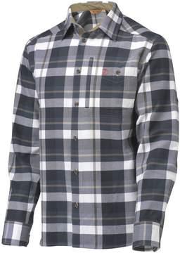 Fjallraven Fjallglim Flannel Shirt